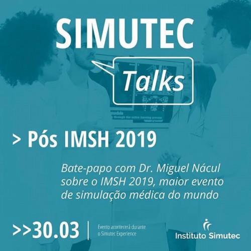 SIMUTEC Experience - terceira edição
