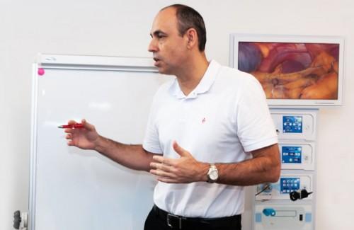 Entrevista Dr. Miguel na BandNews