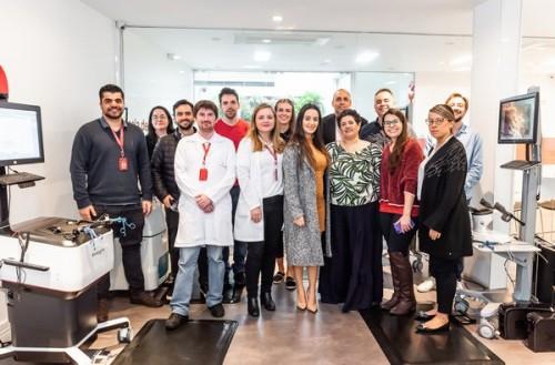Dr. Miguel Nácul participou de mais um SIMUTEC Experience