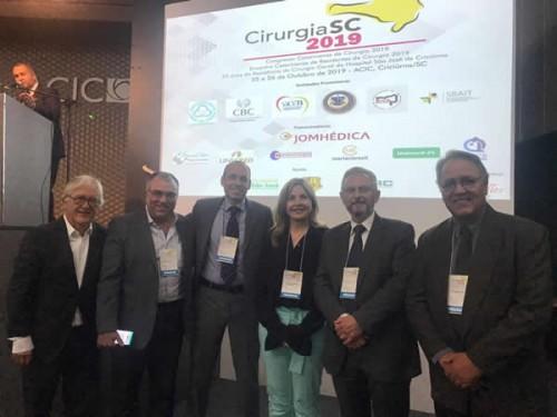 Congresso Catarinense de Cirurgia